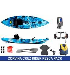 Rider Corvina Pack