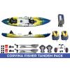Corvina Fisher Tandem Pack