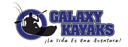 Galaxy Kayaks España