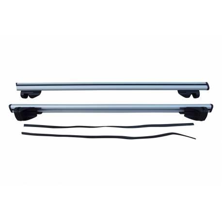 Bacas de coche de medida universal para el transporte de kayaks
