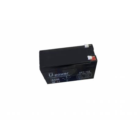 Bateria para Sonda 12V - 7AH