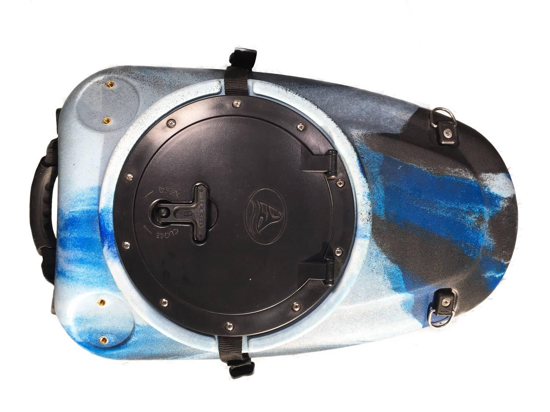 Galaxy Cofre Multifunción - Storage Pod