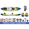 Corvina Fisher Tandem Pack