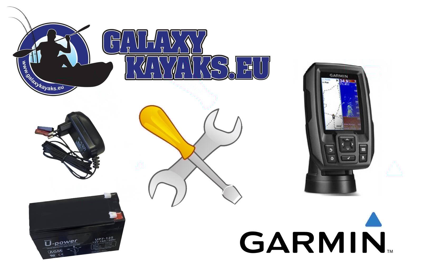 Opción Instalación Sonda + Batería + cargador (79,95 euros)