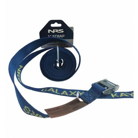 NRS 1.5cm HD Tie-Down Straps 20'