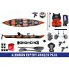 Alborán Expert Angler Pack