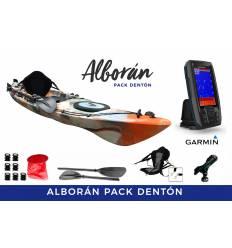 Alborán Pack Dentón