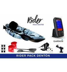 Rider Pack Dentón