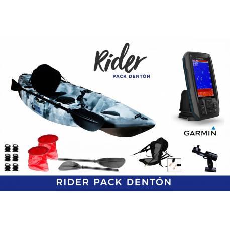 Rider Pack Denton