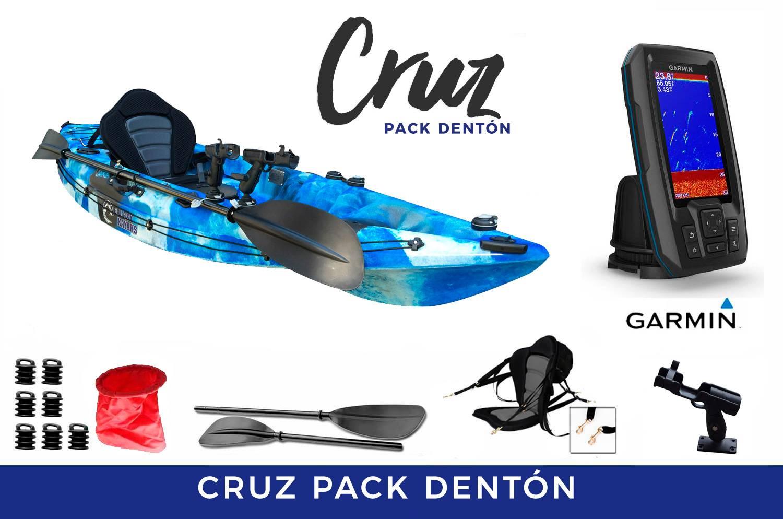 Cruz Pack Dentón