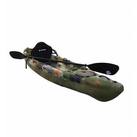 Galaxy Kayaks Blaze kayak de paseo