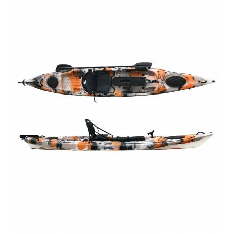 Galaxy Kayaks Marlin 438