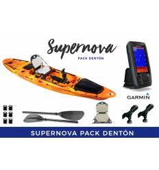 Supernova Pack Dentón