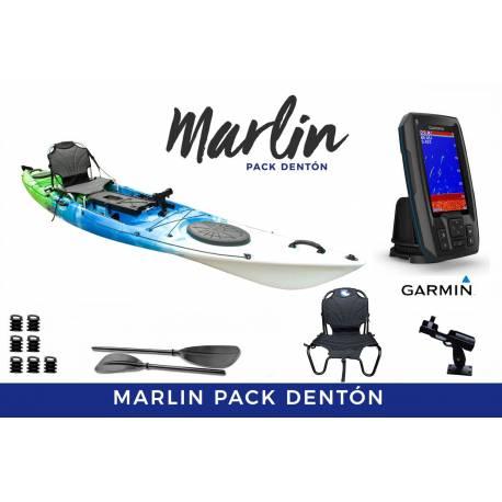 Marlin Pack Denton