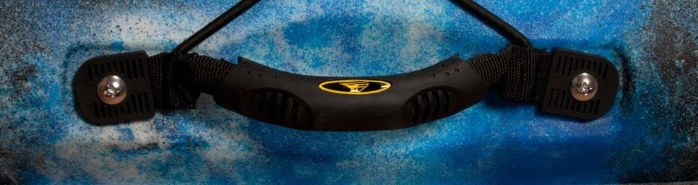 Piezas sueltas para kayaks