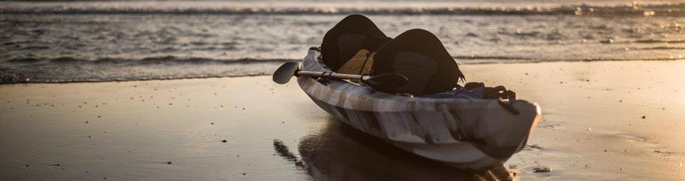 Sillas para kayaks